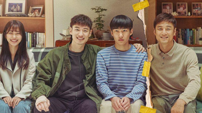 6 Drama K-Drama 2021 yang Layak Kamu Selesaikan dalam Sekali Duduk
