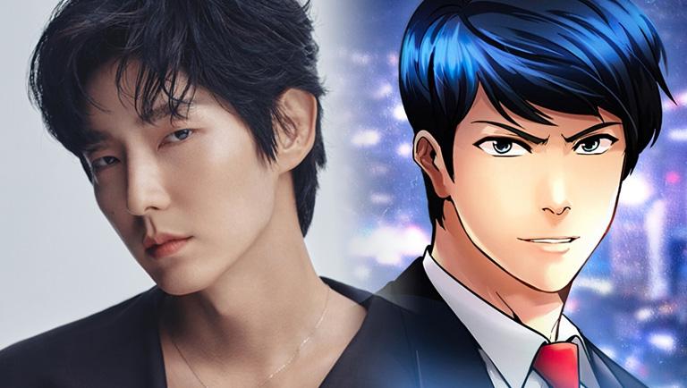 """Cari Tahu Lebih Banyak Tentang """"Again My Life"""", Webtoon Terbaru Yang Mendapatkan Adaptasi K-Drama Dibintangi Lee JoonGi"""