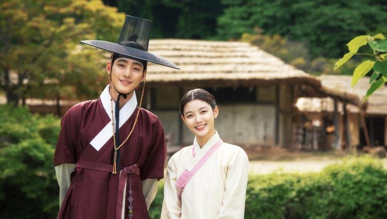 """3 Lokasi Syuting Dari K-Drama Kim YooJung Dan Ahn HyoSeop """"Lovers Of The Red Sky"""""""