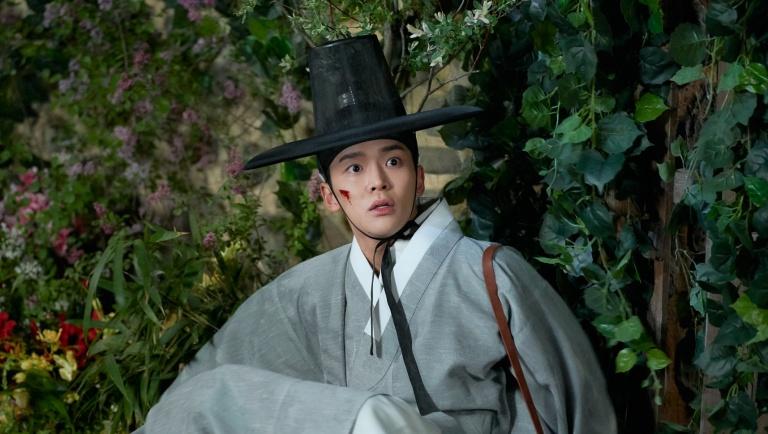 10 Drama Paling Banyak Dicari Di Korea (Berdasarkan Data 19 Oktober)