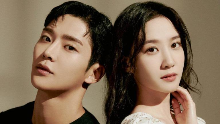 """RoWoon SF9 dan """"The King's Affection"""" Park EunBin Saat Ini Berada di Peringkat 10 Acara TV Paling Populer Di Netflix di Seluruh Dunia"""