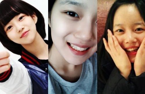 KIM JAE JOONG SISTER debut
