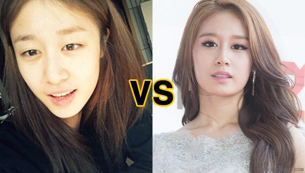 11 Korean Celebs Without Makeup Kpopmap Kpop Kdrama And Trend Stories Coverage