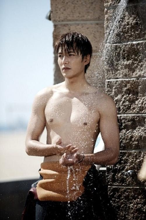 Big 8 Sexiest Bodies That Make You Stay Cool This Summer