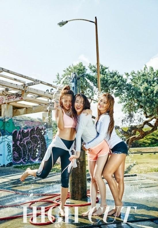 bikini, idol bikini, korean bikini, idol rash guard, idol swim wear, exid rash guard, nana body, sulli bikini, go joon hee body, sulli skin, idol body, kpop hot body, krystal abs, idol abs