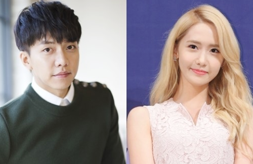 Yoona Reveals Reason to Break Up with Lee Seung Gi
